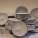 TeaLights 25 Pack